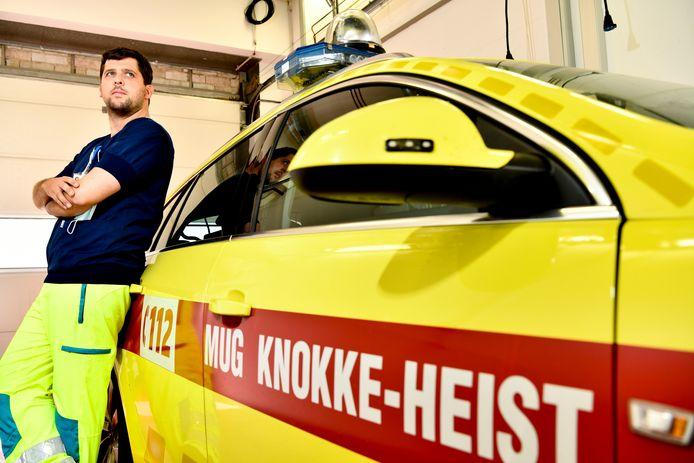Emmanuel Van Hoecke