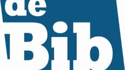 Bib nodigt kinderen uit op 'voorleesbus'
