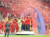 Samenvatting Supercup | Bayern München - Sevilla