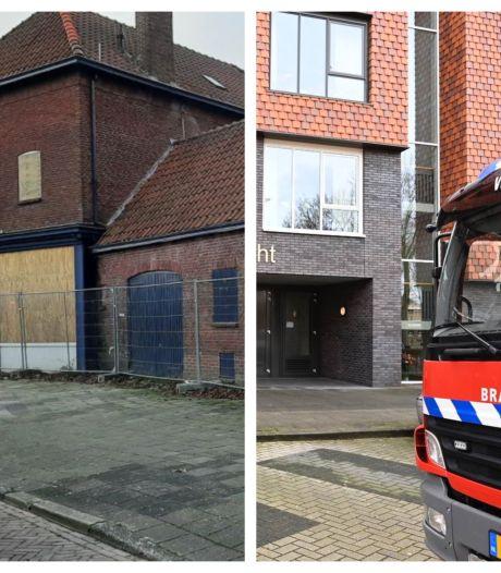 Gemist? Wat gebeurt er met 'het moordpand' in Enschede & stroomstoring legt Twenterand plat