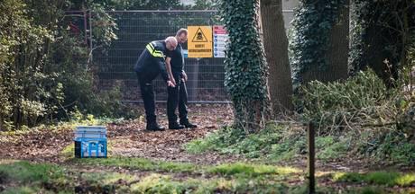 Man (24) in cel aangehouden voor gewelddadige beroving in Enschede