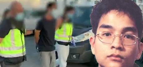 Spaanse politie pakt een van meestgezochte voortvluchtigen van Europa op