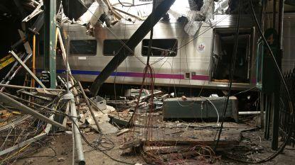 Slaapstoornis oorzaak van twee grote treinongelukken VS