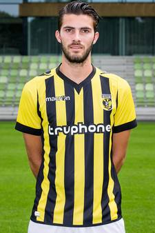 Willie Overtoom en Gino Bosz 