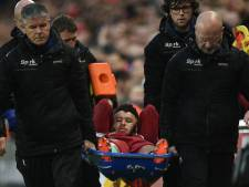 Klopp vreest zware blessure Oxlade-Chamberlain