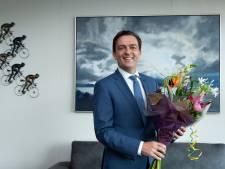 Drankje na afloop bij afscheid van Rijswijkse burgemeester Michel Bezuijen geschrapt: coronaregels