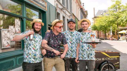 """""""Weer leven brengen op Sint-Nicolaasplein"""": Brass Monkey opent volgende week de deuren"""