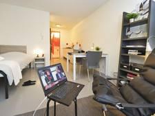 Nieuwe studentenwoningen bij Het Deventer Havenkwartier
