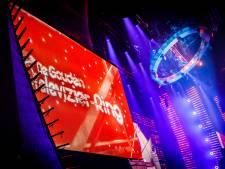 Televizier voert nieuwe prijs in bij Ring-Gala