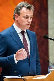 LIVE | Wilders: 'Na het bonnetje van Teeven hebben we nu het lijstje van Harbers'