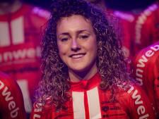 Wielertalent uit Woerden verlengt contract bij Team Sunweb