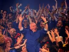 Un mois après son dernier défilé, Jean-Paul Gaultier est déjà de retour