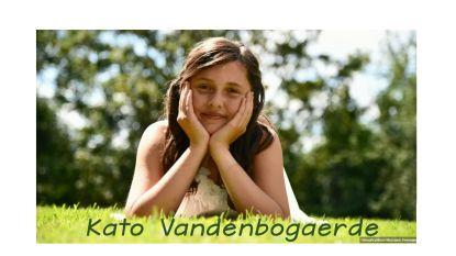 """Emotioneel afscheid van Kato (12), die omkwam bij ongeval met vrachtwagen in Zwevegem: """"Jouw dood mag niet voor niets geweest zijn. Daar zorgen we voor"""""""