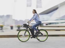 Les vélos électriques E-bike to go pourraient bientôt arriver à Liège
