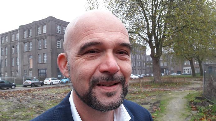 Frans van den Boomen, ontwikkelingsmanager bij BPD