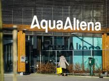 Zwembad AquaAltena heeft de huurschuld nu betaald