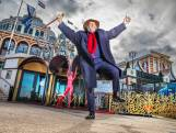Spontane dans met straatmuzikant gaat hele wereld over: 'We waren toe aan iets positiefs'