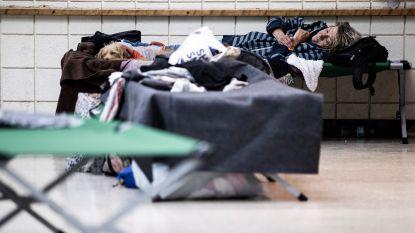Anderhalf miljoen Amerikaanse gezinnen dreigen dakloos te worden door coronacrisis