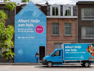 Albert Heijn start met thuisleveringen in Mechelen en Rupelstreek