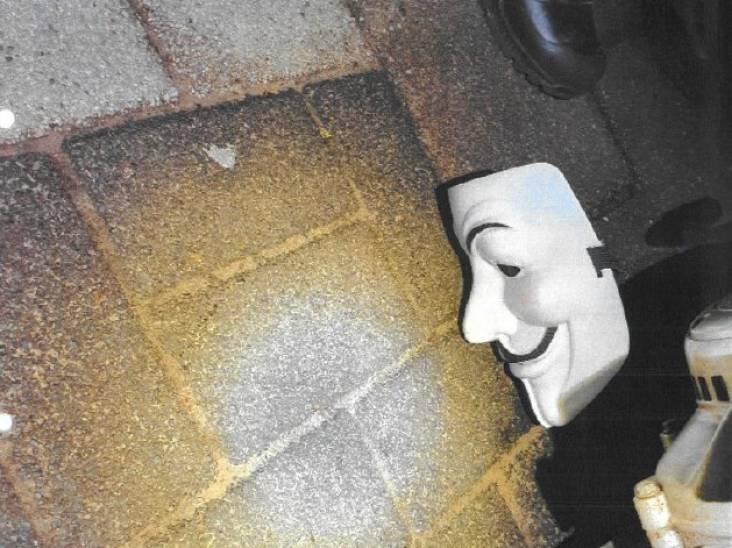 Rechtbank mild over bijna-fatale ripdeal onder leiding van 14-jarige, hij mag los met enkelbandje