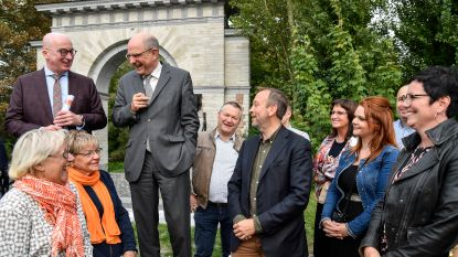 Minister Geens trapt mee campagne af