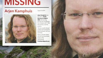 """Noorse politie over vermiste Nederlandse cyberspecialist: """"We bereiden ons voor op het ergste"""""""
