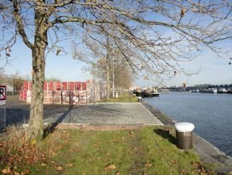 Stad zoekt innovatieve projecten voor Kempeneiland op Antwerps Eilandje