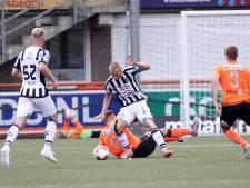 Heracles verliest oefenduel bij FC Volendam