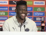 Sangaré: 'Southampton ging niet door, PSV voelde beter'