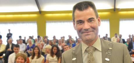Wouter de Jong informateur in gemeente Buren