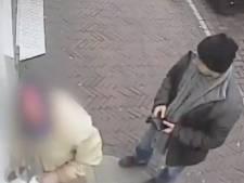 Politie zoekt naar daders beroving 85-jarige man