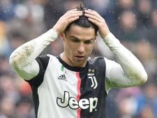 Aftakeling Ronaldo? Dít zijn de cijfers