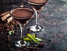 Deze cocktails zijn hemels voor iedere koffie-verslaafde