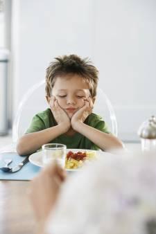 Heb jij moeilijke eters? Geef je op voor nieuwe videoserie