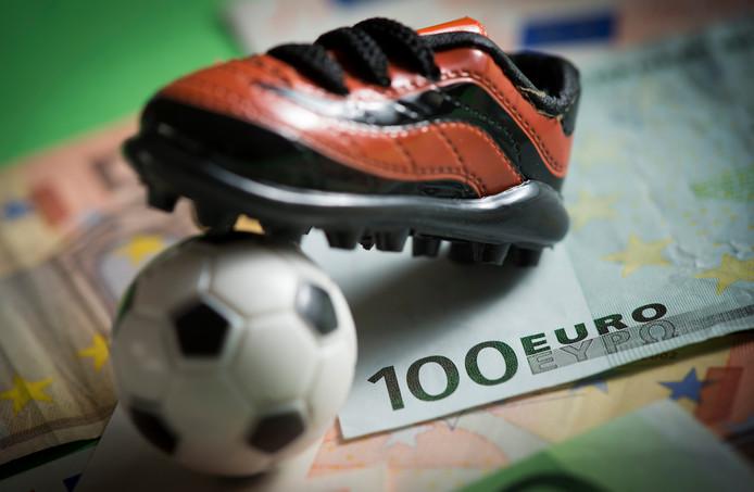 Sportclubs zouden minder onroerendezaakbelasting moeten betalen, zo pleit het CDA in Gorinchem. Foto ter illustratie.