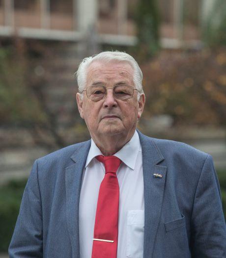 Hoge leeftijd van één raadslid was reden voor Eindhovense raad om raadzaal leeg te laten