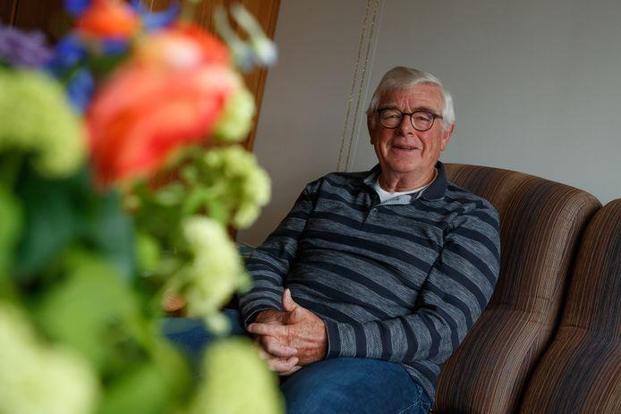 Leo Driesprong uit Willemstad heeft met de afgelopen lintjesregen een Koninklijke Onderscheiding mogen ontvangen. De onderscheiding zelf wordt pas na de coronacrisis uitgereikt.