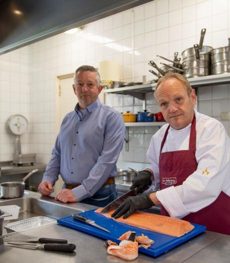 Koks in Reggestreek koken lekker door: 'Onze ovenschotels zijn bijna niet aan te slepen'