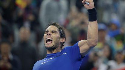 Nadal verovert 75ste ATP-titel - Bruguera nieuwe Davis Cup-kapitein van Spanje