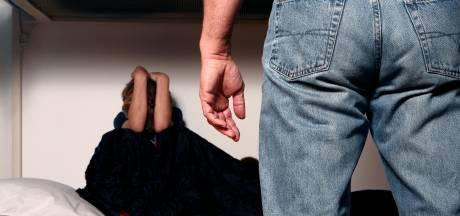 Zwijndrecht strijdt tegen kindermishandeling