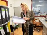 Hugette de Dreu werkt bij TonS Mosterd:  'Ik lees tegenwoordig alle etiketten'