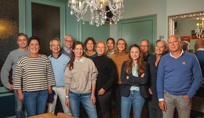 Voor de vijfde editie van 'De 24 uur van Woerden' zijn nog meer teamcaptains nodig.