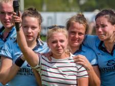 Vertrek via de achterdeur voor publiekslieveling Nijmegen