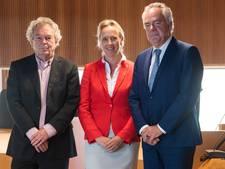 Zakencollege IJsselstein is rond, wethouders donderdag voorgedragen