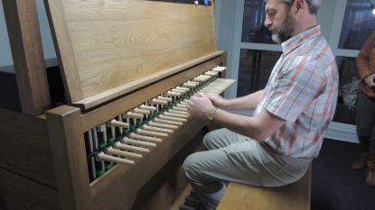 Poperingse componisten op beiaard en orgel