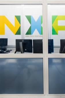 Chipproducent NXP verkoopt voor 165 miljoen dollar audiotak aan Chinezen