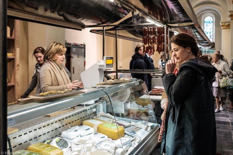 Lokaalmarkt komt - na Deerlijk, Roeselare, Aalst en Brugge - nu ook naar Heule
