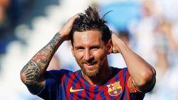 LIVE. Zorgt PSV voor stunt van jewelste in Camp Nou tegen Messi en co?