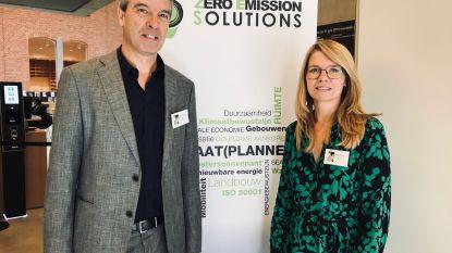 Ondernemen in Aalst: 10 jaar Zero Emission Solutions