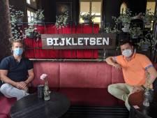 Zo helpen ondernemers de horeca in Etten-Leur door de crisis heen